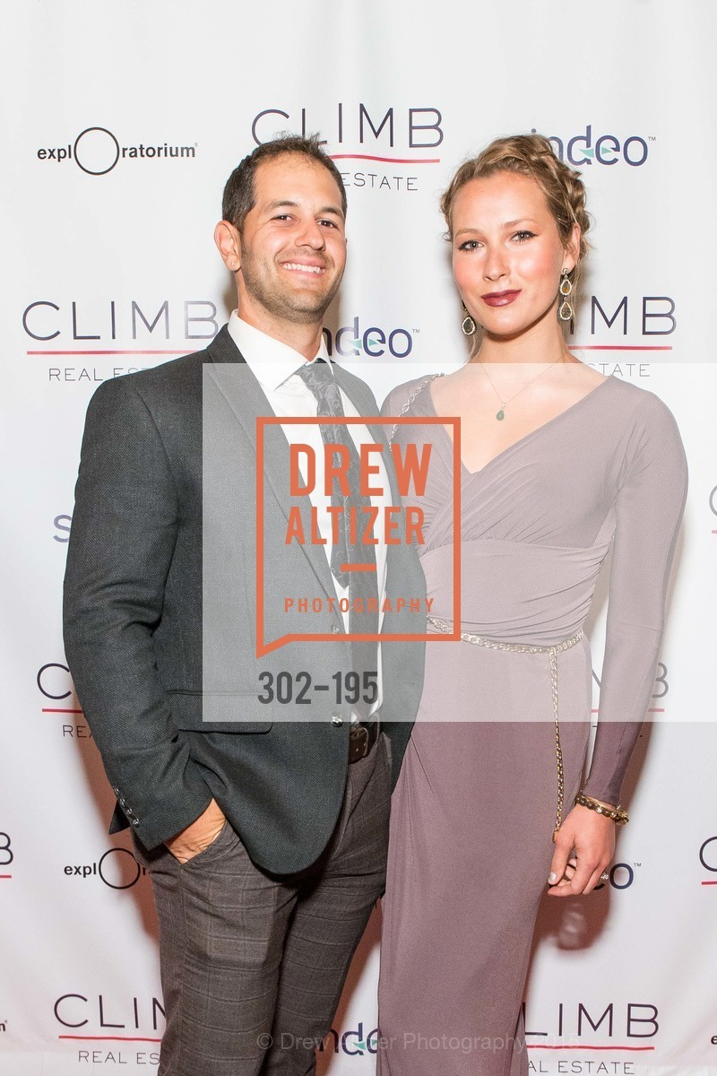 Jaron Eliopoulos, Svetlana Kolesnikova, Climb Real Estate and Sindeo Celebrate the Launch of Million Dollar Listing San Francisco, Local Edition San Francisco. 691 Market St, July 8th, 2015,Drew Altizer, Drew Altizer Photography, full-service agency, private events, San Francisco photographer, photographer california