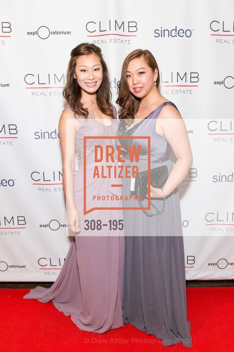 Sandy Ta, Joanne Sau, Climb Real Estate and Sindeo Celebrate the Launch of Million Dollar Listing San Francisco, Local Edition San Francisco. 691 Market St, July 8th, 2015,Drew Altizer, Drew Altizer Photography, full-service agency, private events, San Francisco photographer, photographer california