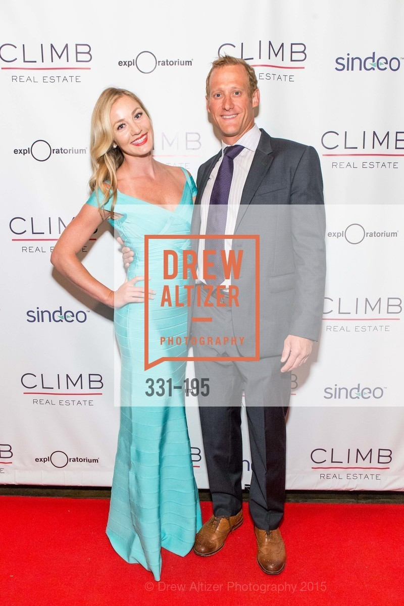 Kristen Stuecher, Aaron Burby, Climb Real Estate and Sindeo Celebrate the Launch of Million Dollar Listing San Francisco, Local Edition San Francisco. 691 Market St, July 8th, 2015,Drew Altizer, Drew Altizer Photography, full-service agency, private events, San Francisco photographer, photographer california