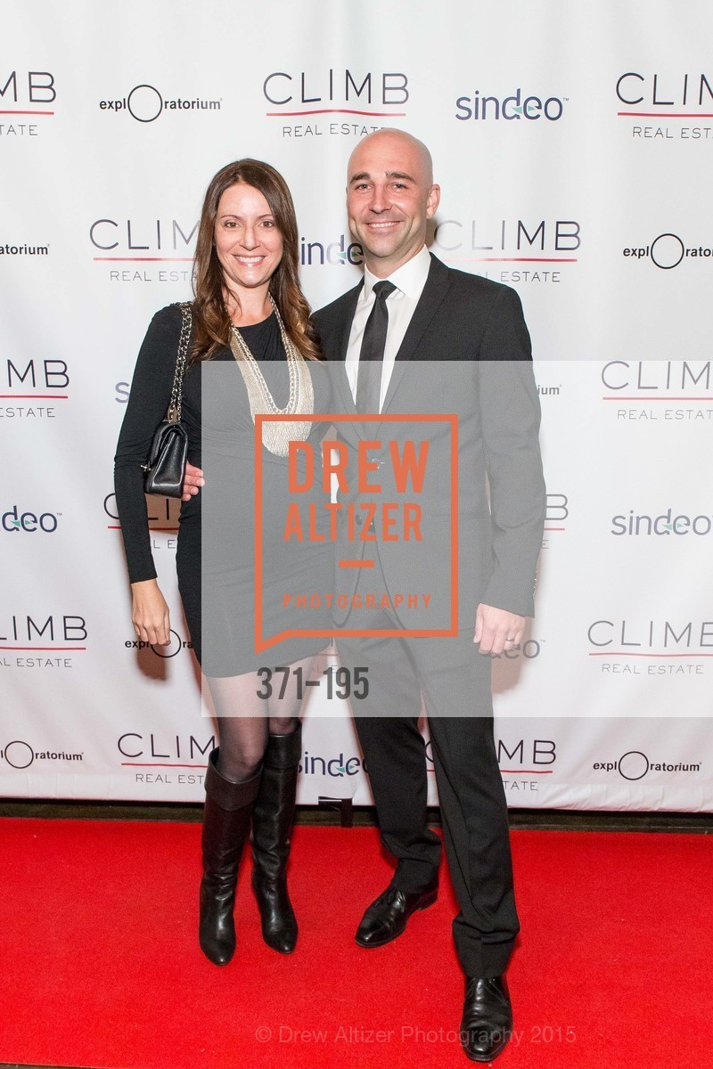 Aaron Avallon, Tiffany Combs, Climb Real Estate and Sindeo Celebrate the Launch of Million Dollar Listing San Francisco, Local Edition San Francisco. 691 Market St, July 8th, 2015,Drew Altizer, Drew Altizer Photography, full-service event agency, private events, San Francisco photographer, photographer California