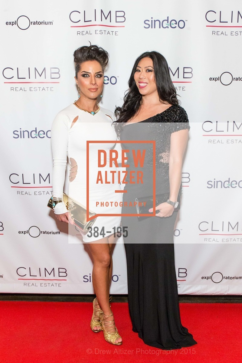 Molly Noorzai, Joyce Chiu, Climb Real Estate and Sindeo Celebrate the Launch of Million Dollar Listing San Francisco, Local Edition San Francisco. 691 Market St, July 8th, 2015,Drew Altizer, Drew Altizer Photography, full-service agency, private events, San Francisco photographer, photographer california
