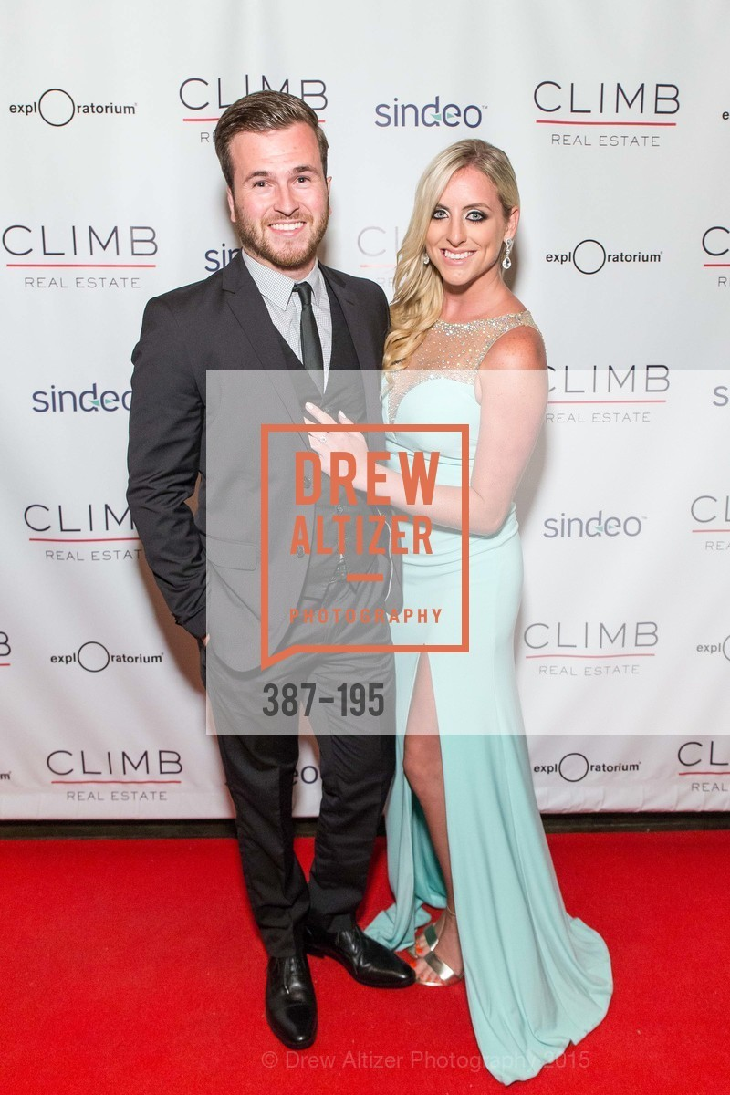 Kenan Slye, Stephanie Slye, Climb Real Estate and Sindeo Celebrate the Launch of Million Dollar Listing San Francisco, Local Edition San Francisco. 691 Market St, July 8th, 2015,Drew Altizer, Drew Altizer Photography, full-service agency, private events, San Francisco photographer, photographer california