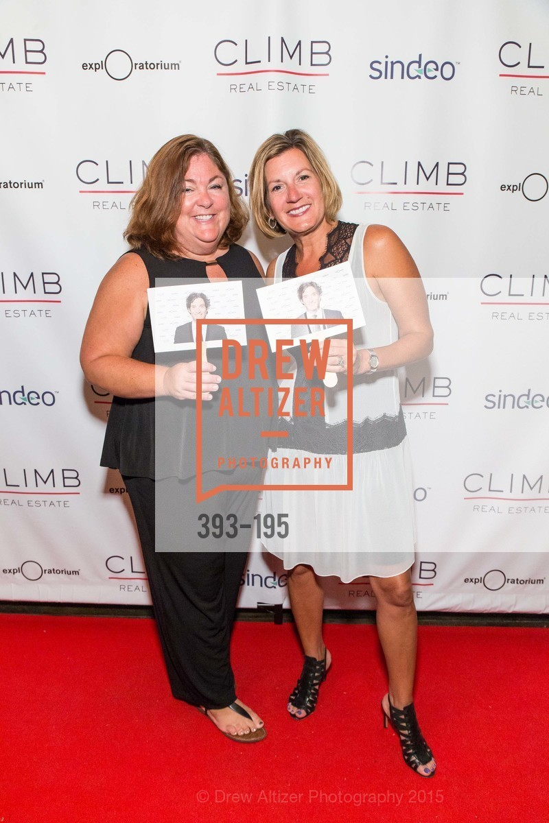 Kelly Stucker, Debbie Brown, Climb Real Estate and Sindeo Celebrate the Launch of Million Dollar Listing San Francisco, Local Edition San Francisco. 691 Market St, July 8th, 2015,Drew Altizer, Drew Altizer Photography, full-service agency, private events, San Francisco photographer, photographer california