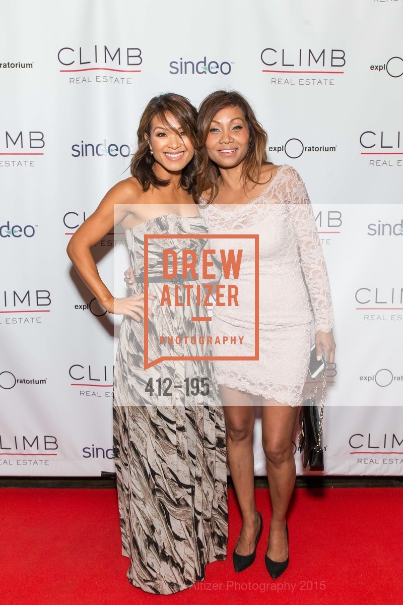 Michelle Yee, Angela Chung Montague, Climb Real Estate and Sindeo Celebrate the Launch of Million Dollar Listing San Francisco, Local Edition San Francisco. 691 Market St, July 8th, 2015,Drew Altizer, Drew Altizer Photography, full-service agency, private events, San Francisco photographer, photographer california