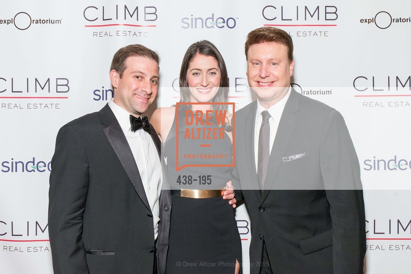 Dave Saxe, Jenn Sockolov, Doug Waggener, Climb Real Estate and Sindeo Celebrate the Launch of Million Dollar Listing San Francisco, Local Edition San Francisco. 691 Market St, July 8th, 2015,Drew Altizer, Drew Altizer Photography, full-service agency, private events, San Francisco photographer, photographer california