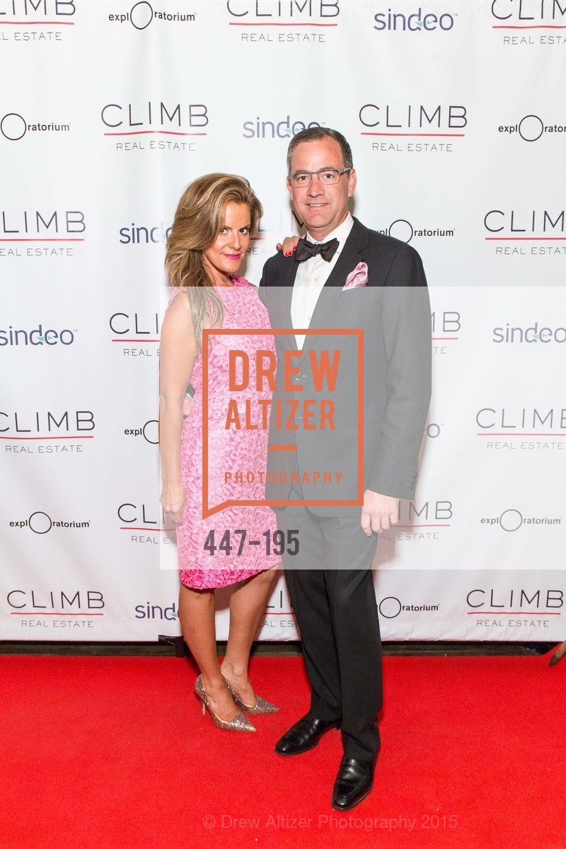 Mia Fabela, Tom Watson, Climb Real Estate and Sindeo Celebrate the Launch of Million Dollar Listing San Francisco, Local Edition San Francisco. 691 Market St, July 8th, 2015,Drew Altizer, Drew Altizer Photography, full-service event agency, private events, San Francisco photographer, photographer California