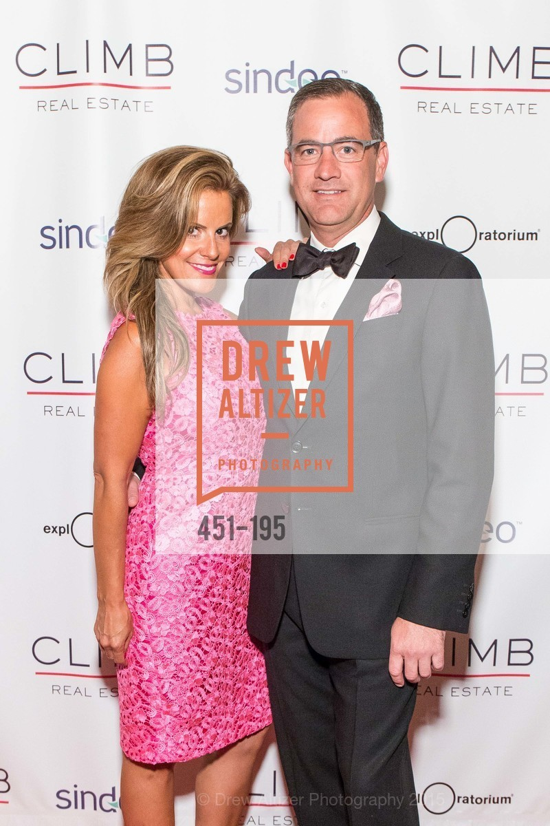 Mia Fabela, Tom Watson, Climb Real Estate and Sindeo Celebrate the Launch of Million Dollar Listing San Francisco, Local Edition San Francisco. 691 Market St, July 8th, 2015,Drew Altizer, Drew Altizer Photography, full-service agency, private events, San Francisco photographer, photographer california