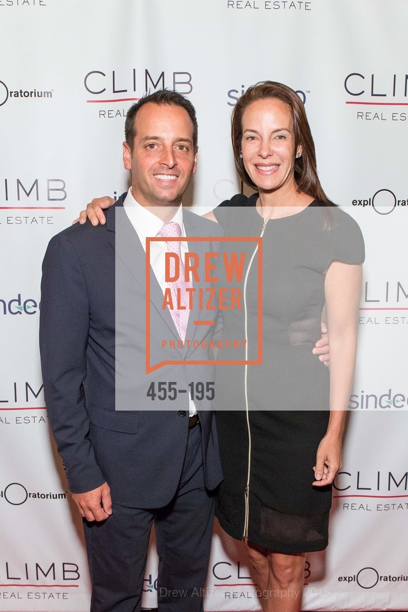 Joe Alioto Veronese, Julie Veronese, Climb Real Estate and Sindeo Celebrate the Launch of Million Dollar Listing San Francisco, Local Edition San Francisco. 691 Market St, July 8th, 2015,Drew Altizer, Drew Altizer Photography, full-service agency, private events, San Francisco photographer, photographer california