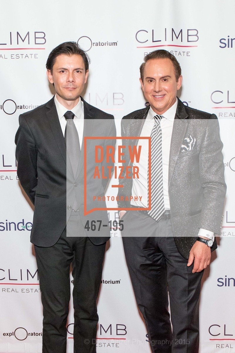Damion Matthews, Joel Goodrich, Climb Real Estate and Sindeo Celebrate the Launch of Million Dollar Listing San Francisco, Local Edition San Francisco. 691 Market St, July 8th, 2015,Drew Altizer, Drew Altizer Photography, full-service agency, private events, San Francisco photographer, photographer california