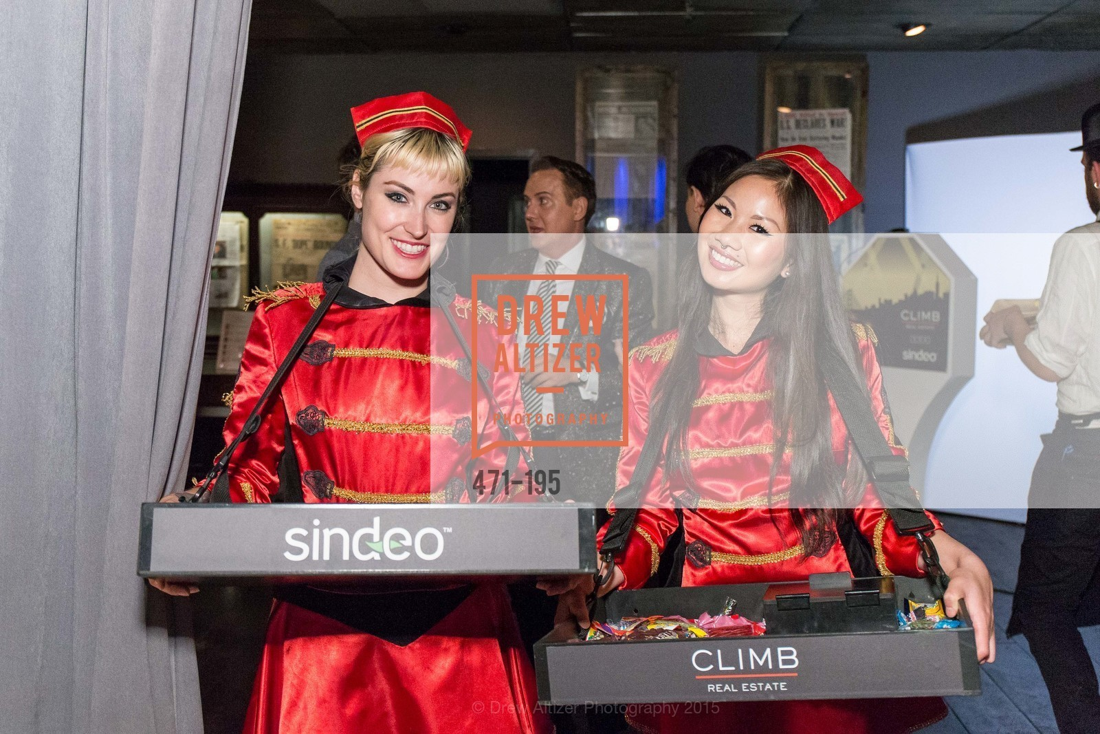 Colleen Schwarz, Alex Chong, Climb Real Estate and Sindeo Celebrate the Launch of Million Dollar Listing San Francisco, Local Edition San Francisco. 691 Market St, July 8th, 2015,Drew Altizer, Drew Altizer Photography, full-service agency, private events, San Francisco photographer, photographer california