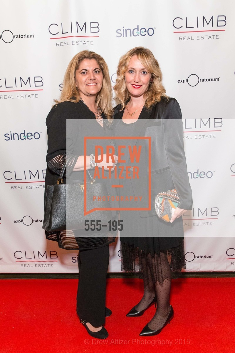 Tanya Dzhibrailova, Danielle Lazier, Climb Real Estate and Sindeo Celebrate the Launch of Million Dollar Listing San Francisco, Local Edition San Francisco. 691 Market St, July 8th, 2015,Drew Altizer, Drew Altizer Photography, full-service agency, private events, San Francisco photographer, photographer california