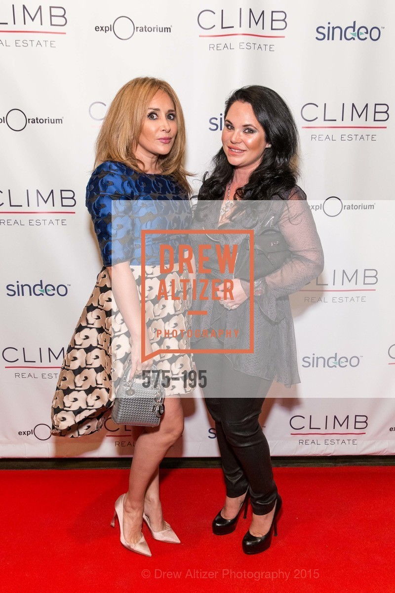 Brenda Zarate, Rada Katz, Climb Real Estate and Sindeo Celebrate the Launch of Million Dollar Listing San Francisco, Local Edition San Francisco. 691 Market St, July 8th, 2015,Drew Altizer, Drew Altizer Photography, full-service agency, private events, San Francisco photographer, photographer california