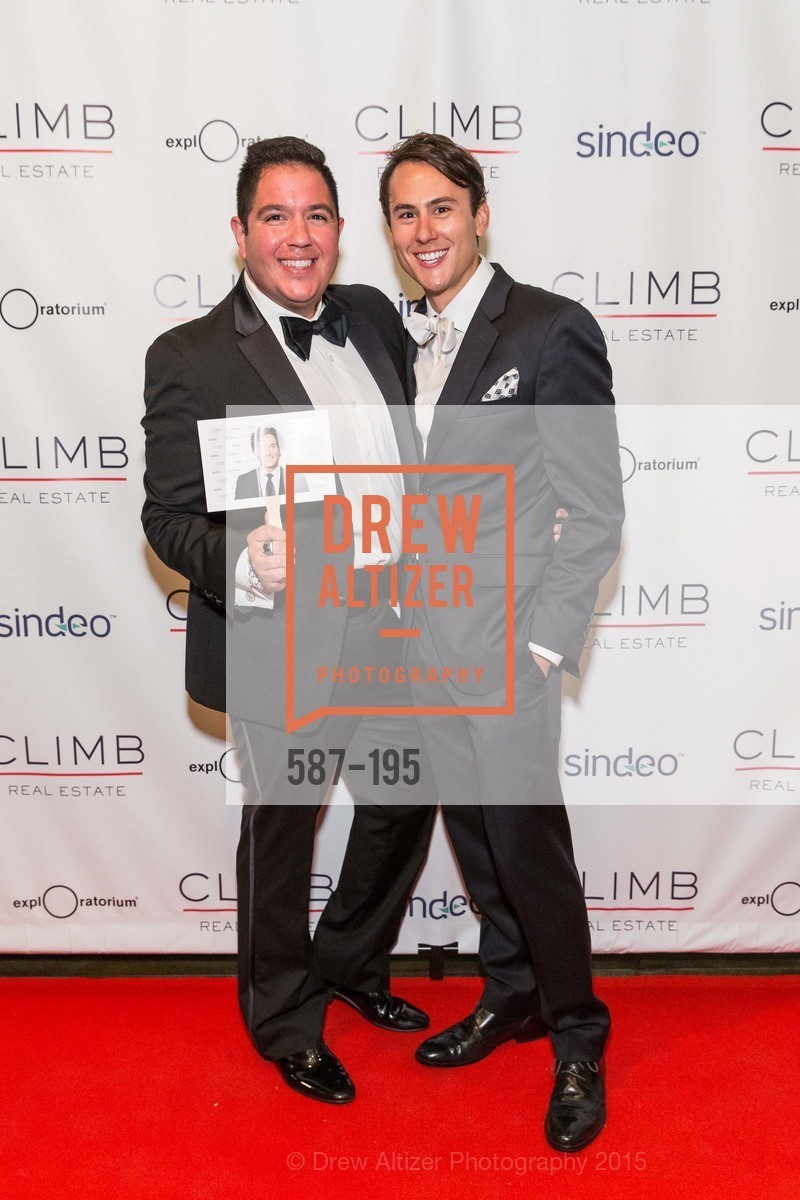 Rafael Davis, Brett Van, Climb Real Estate and Sindeo Celebrate the Launch of Million Dollar Listing San Francisco, Local Edition San Francisco. 691 Market St, July 8th, 2015,Drew Altizer, Drew Altizer Photography, full-service agency, private events, San Francisco photographer, photographer california