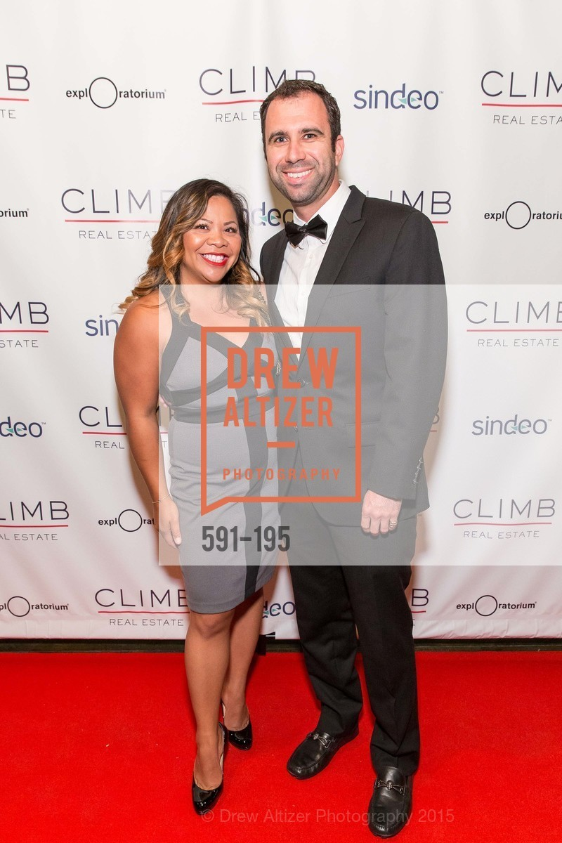 Angelica Guzon, Jon Wilkinson, Climb Real Estate and Sindeo Celebrate the Launch of Million Dollar Listing San Francisco, Local Edition San Francisco. 691 Market St, July 8th, 2015,Drew Altizer, Drew Altizer Photography, full-service agency, private events, San Francisco photographer, photographer california