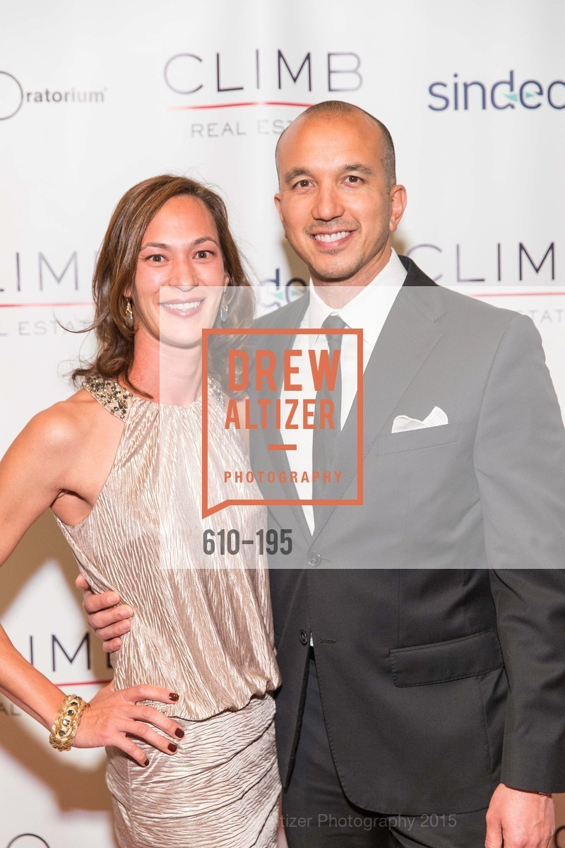 Stacey Lim, Ken Zeloom, Climb Real Estate and Sindeo Celebrate the Launch of Million Dollar Listing San Francisco, Local Edition San Francisco. 691 Market St, July 8th, 2015,Drew Altizer, Drew Altizer Photography, full-service agency, private events, San Francisco photographer, photographer california