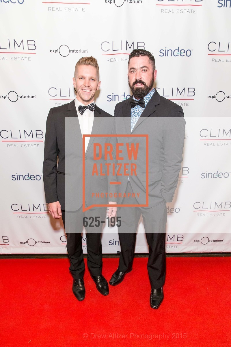 Chad Walker, Gianni Lyle, Climb Real Estate and Sindeo Celebrate the Launch of Million Dollar Listing San Francisco, Local Edition San Francisco. 691 Market St, July 8th, 2015,Drew Altizer, Drew Altizer Photography, full-service agency, private events, San Francisco photographer, photographer california