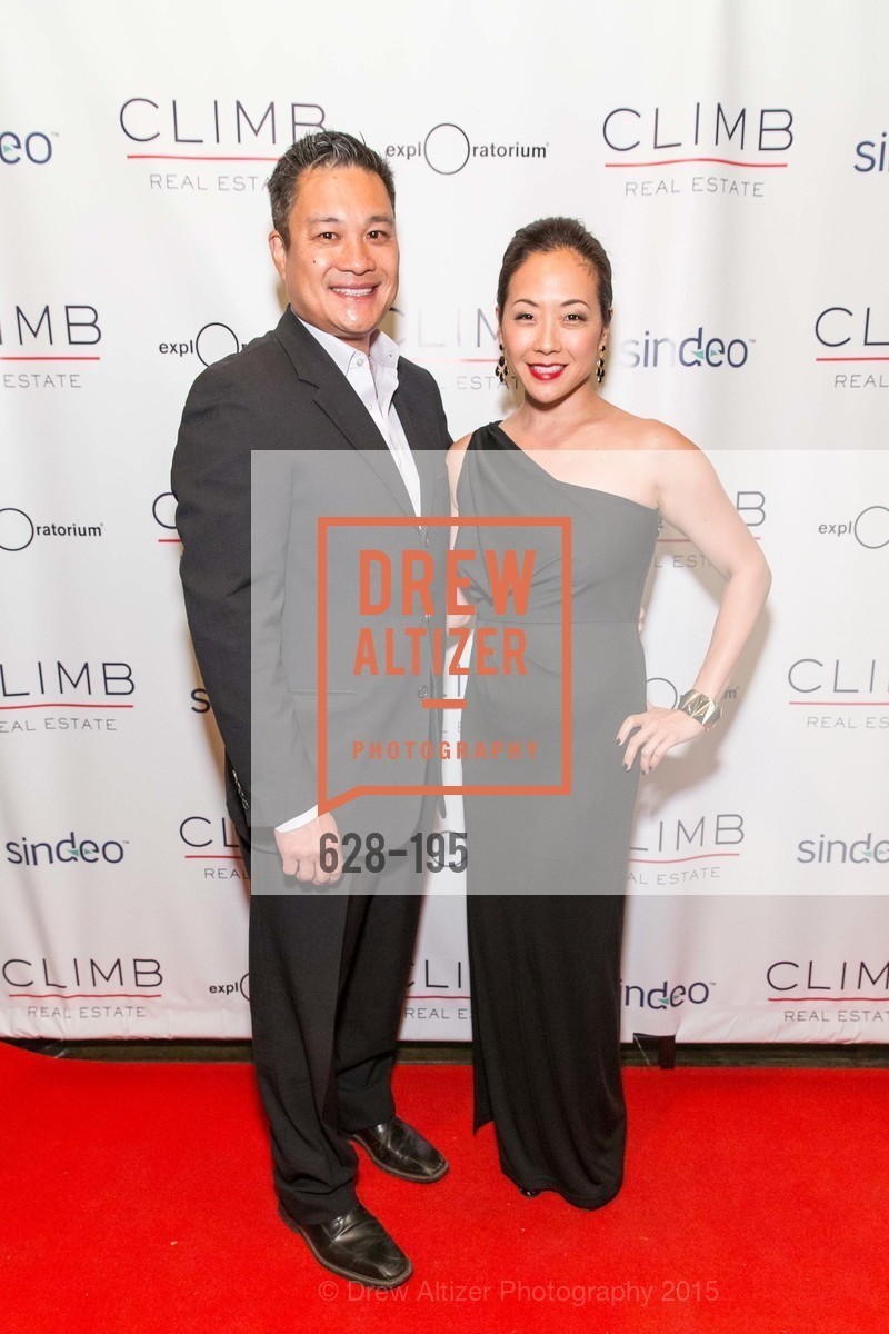 Calvin Lui, Christine Kim, Climb Real Estate and Sindeo Celebrate the Launch of Million Dollar Listing San Francisco, Local Edition San Francisco. 691 Market St, July 8th, 2015,Drew Altizer, Drew Altizer Photography, full-service agency, private events, San Francisco photographer, photographer california