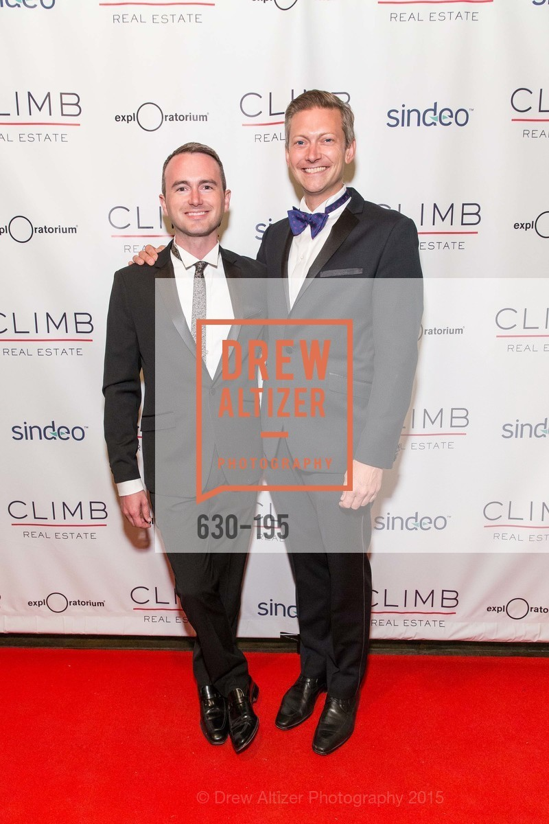 Phillip Cannon, Michael Minson, Climb Real Estate and Sindeo Celebrate the Launch of Million Dollar Listing San Francisco, Local Edition San Francisco. 691 Market St, July 8th, 2015,Drew Altizer, Drew Altizer Photography, full-service agency, private events, San Francisco photographer, photographer california