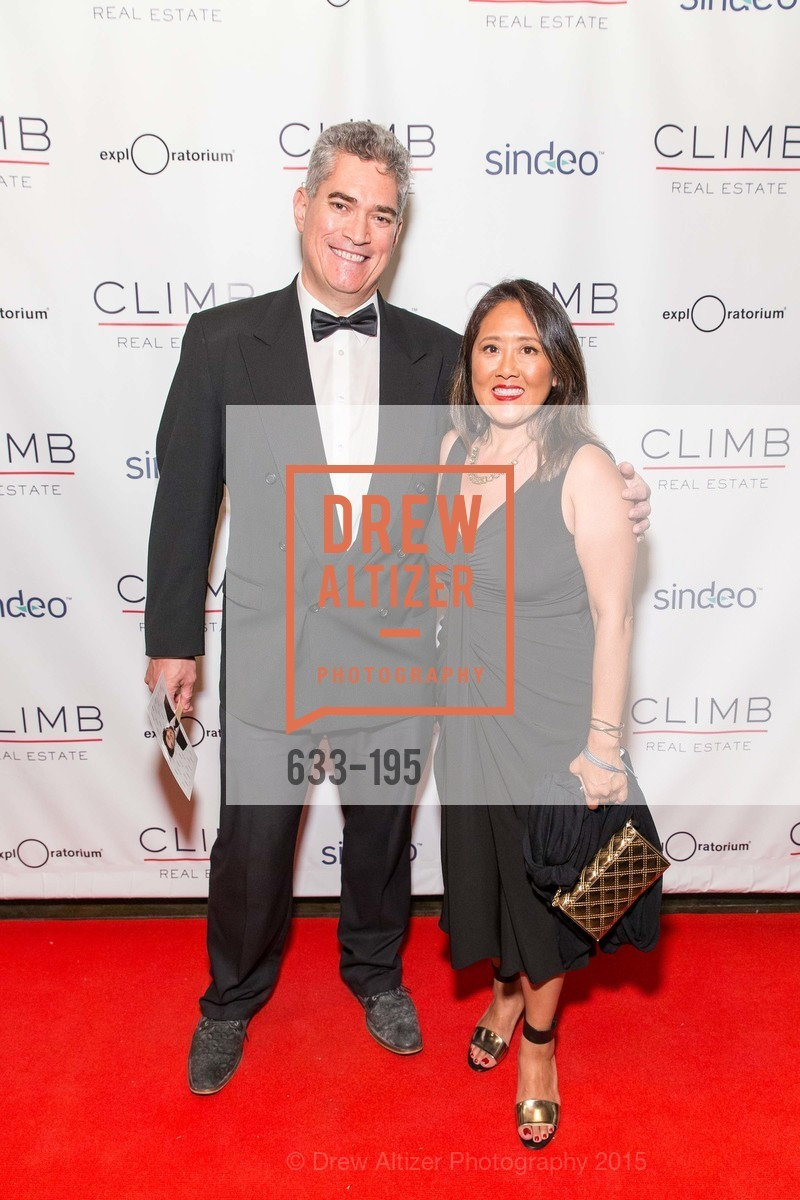 Chaz Siu, Liz Kim, Climb Real Estate and Sindeo Celebrate the Launch of Million Dollar Listing San Francisco, Local Edition San Francisco. 691 Market St, July 8th, 2015,Drew Altizer, Drew Altizer Photography, full-service event agency, private events, San Francisco photographer, photographer California