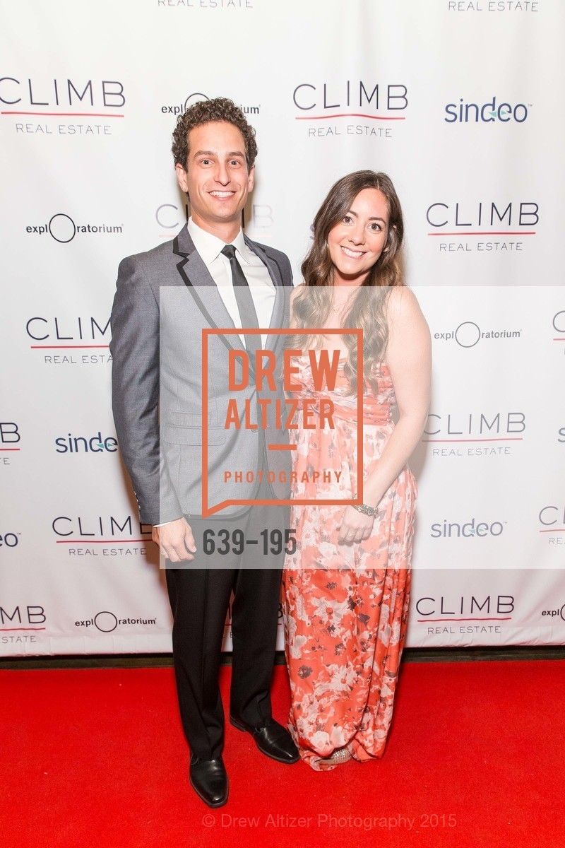 Alexander Lurie, Jessica Sclamberg, Climb Real Estate and Sindeo Celebrate the Launch of Million Dollar Listing San Francisco, Local Edition San Francisco. 691 Market St, July 8th, 2015,Drew Altizer, Drew Altizer Photography, full-service agency, private events, San Francisco photographer, photographer california