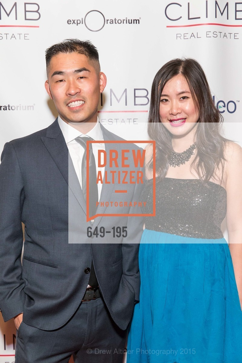 Kenny Truong, Alice Pak, Climb Real Estate and Sindeo Celebrate the Launch of Million Dollar Listing San Francisco, Local Edition San Francisco. 691 Market St, July 8th, 2015,Drew Altizer, Drew Altizer Photography, full-service event agency, private events, San Francisco photographer, photographer California