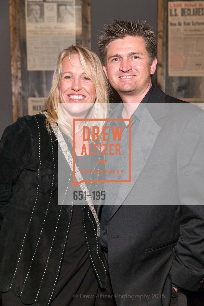Rebecca Brooks, Climb Real Estate and Sindeo Celebrate the Launch of Million Dollar Listing San Francisco, Local Edition San Francisco. 691 Market St, July 8th, 2015,Drew Altizer, Drew Altizer Photography, full-service agency, private events, San Francisco photographer, photographer california