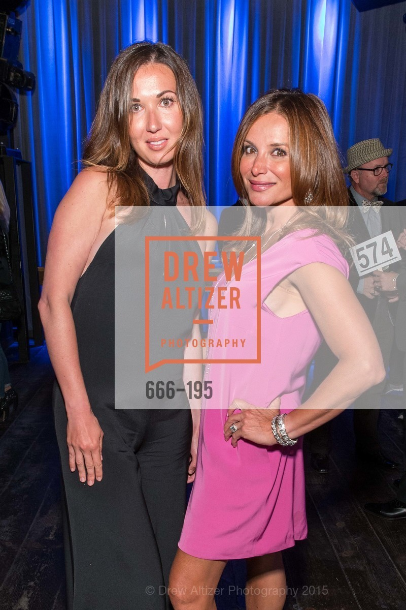 Camilla Papale, Claudia Ross, Climb Real Estate and Sindeo Celebrate the Launch of Million Dollar Listing San Francisco, Local Edition San Francisco. 691 Market St, July 8th, 2015,Drew Altizer, Drew Altizer Photography, full-service agency, private events, San Francisco photographer, photographer california