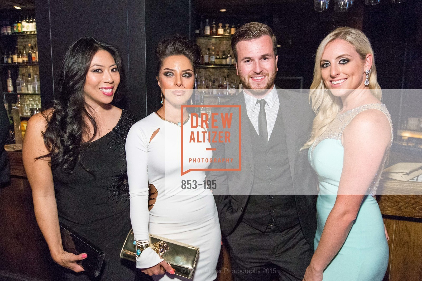 Joyce Chiu, Molly Noor, Kenan Slye, Stephanie Slye, Climb Real Estate and Sindeo Celebrate the Launch of Million Dollar Listing San Francisco, Local Edition San Francisco. 691 Market St, July 8th, 2015,Drew Altizer, Drew Altizer Photography, full-service event agency, private events, San Francisco photographer, photographer California