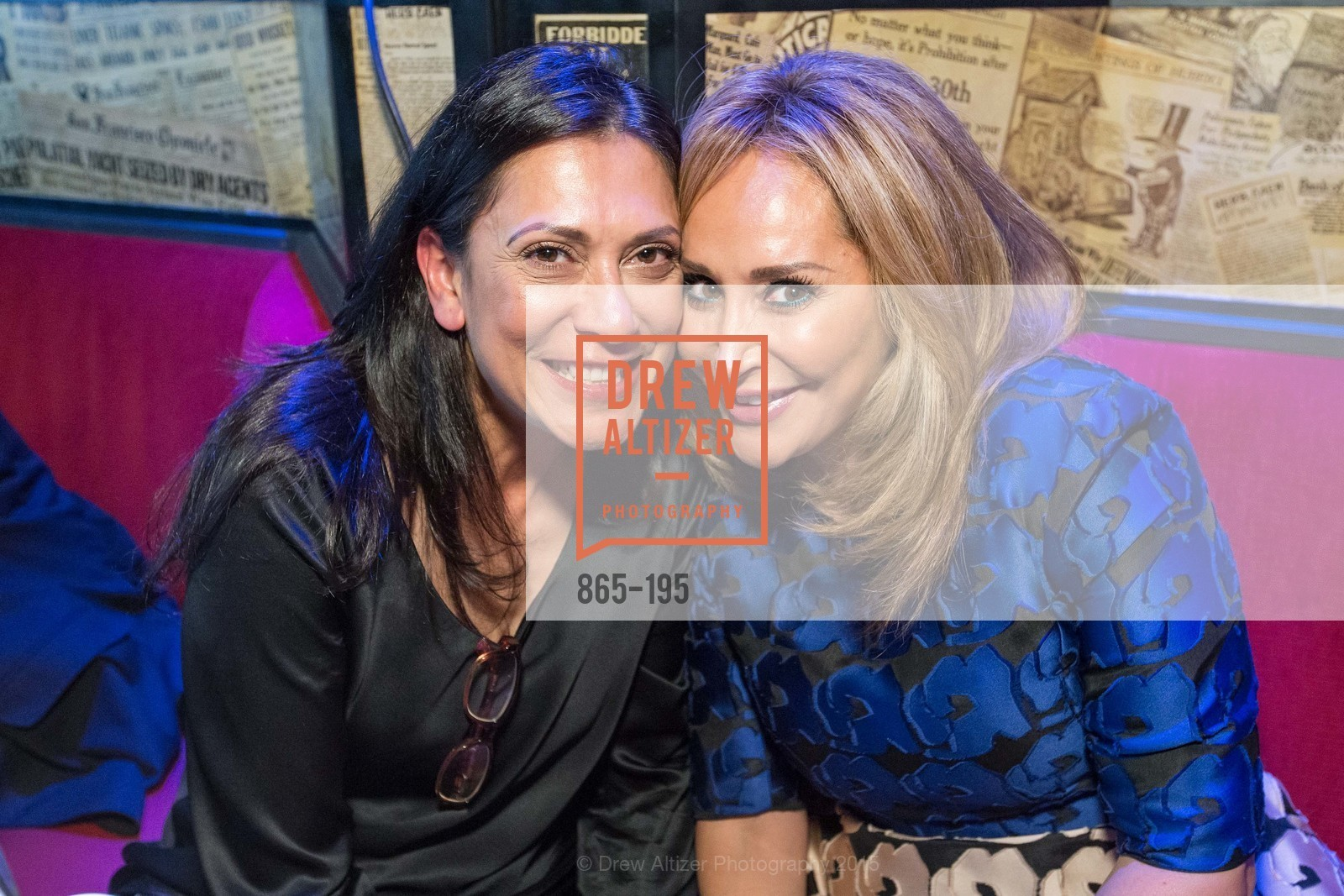 Bilques Smith, Brenda Zarate, Climb Real Estate and Sindeo Celebrate the Launch of Million Dollar Listing San Francisco, Local Edition San Francisco. 691 Market St, July 8th, 2015,Drew Altizer, Drew Altizer Photography, full-service agency, private events, San Francisco photographer, photographer california