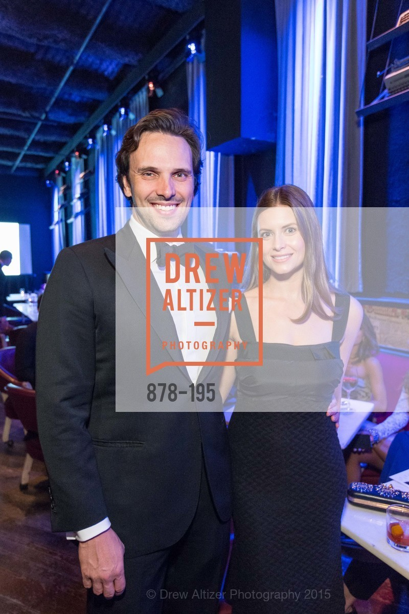 Will Harbin, Stephanie Southerland, Climb Real Estate and Sindeo Celebrate the Launch of Million Dollar Listing San Francisco, Local Edition San Francisco. 691 Market St, July 8th, 2015,Drew Altizer, Drew Altizer Photography, full-service agency, private events, San Francisco photographer, photographer california