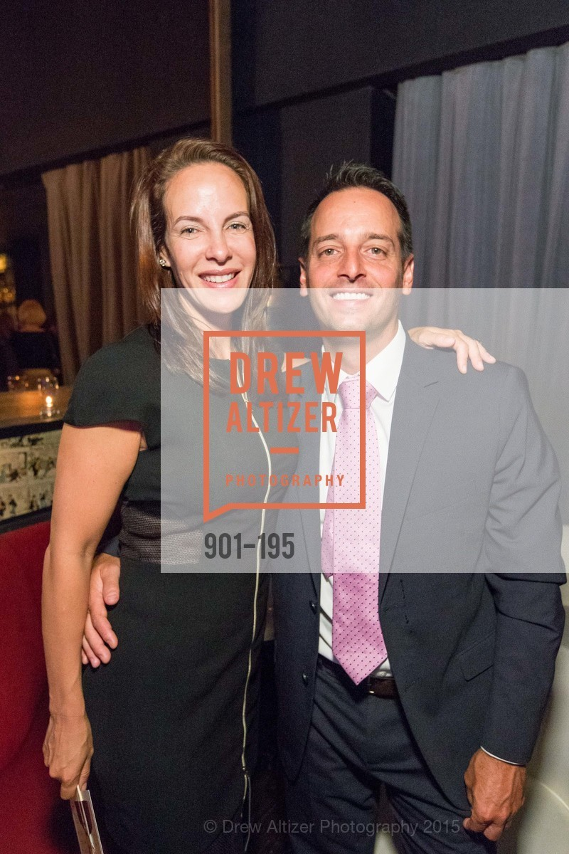 Julie Veronese, Joe Alioto Veronese, Climb Real Estate and Sindeo Celebrate the Launch of Million Dollar Listing San Francisco, Local Edition San Francisco. 691 Market St, July 8th, 2015,Drew Altizer, Drew Altizer Photography, full-service agency, private events, San Francisco photographer, photographer california