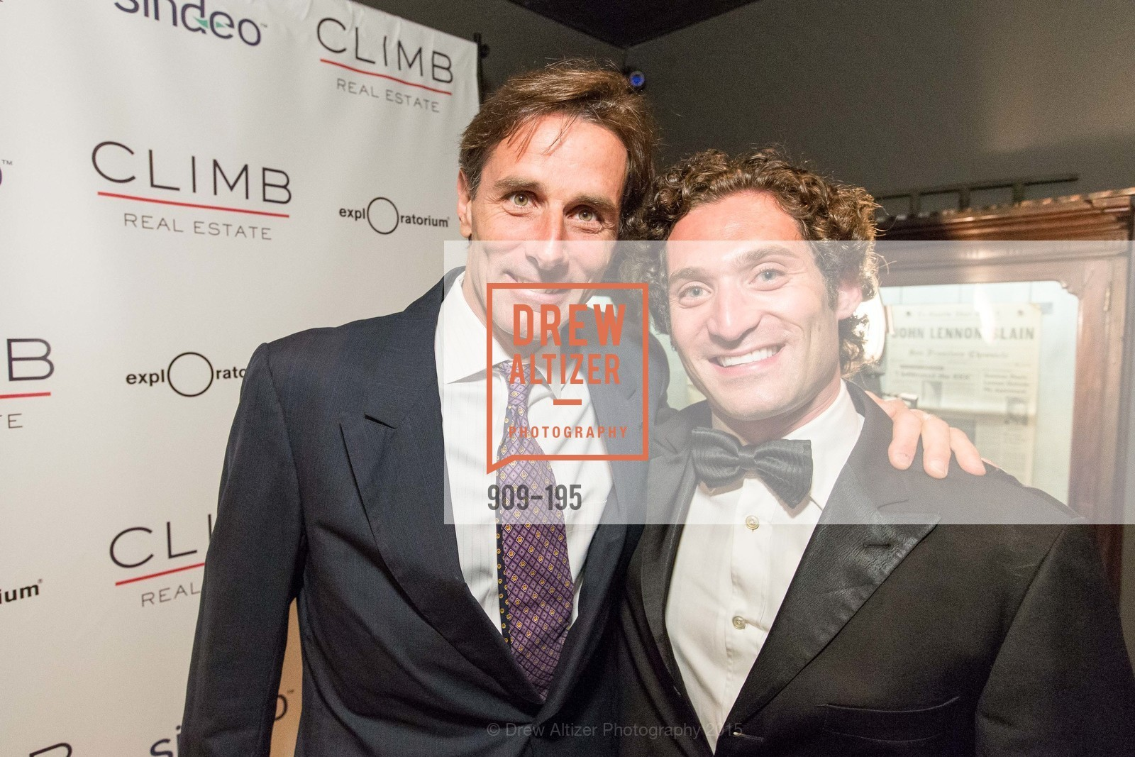 Paul Pelosi Jr., Justin Fichelson, Climb Real Estate and Sindeo Celebrate the Launch of Million Dollar Listing San Francisco, Local Edition San Francisco. 691 Market St, July 8th, 2015,Drew Altizer, Drew Altizer Photography, full-service agency, private events, San Francisco photographer, photographer california