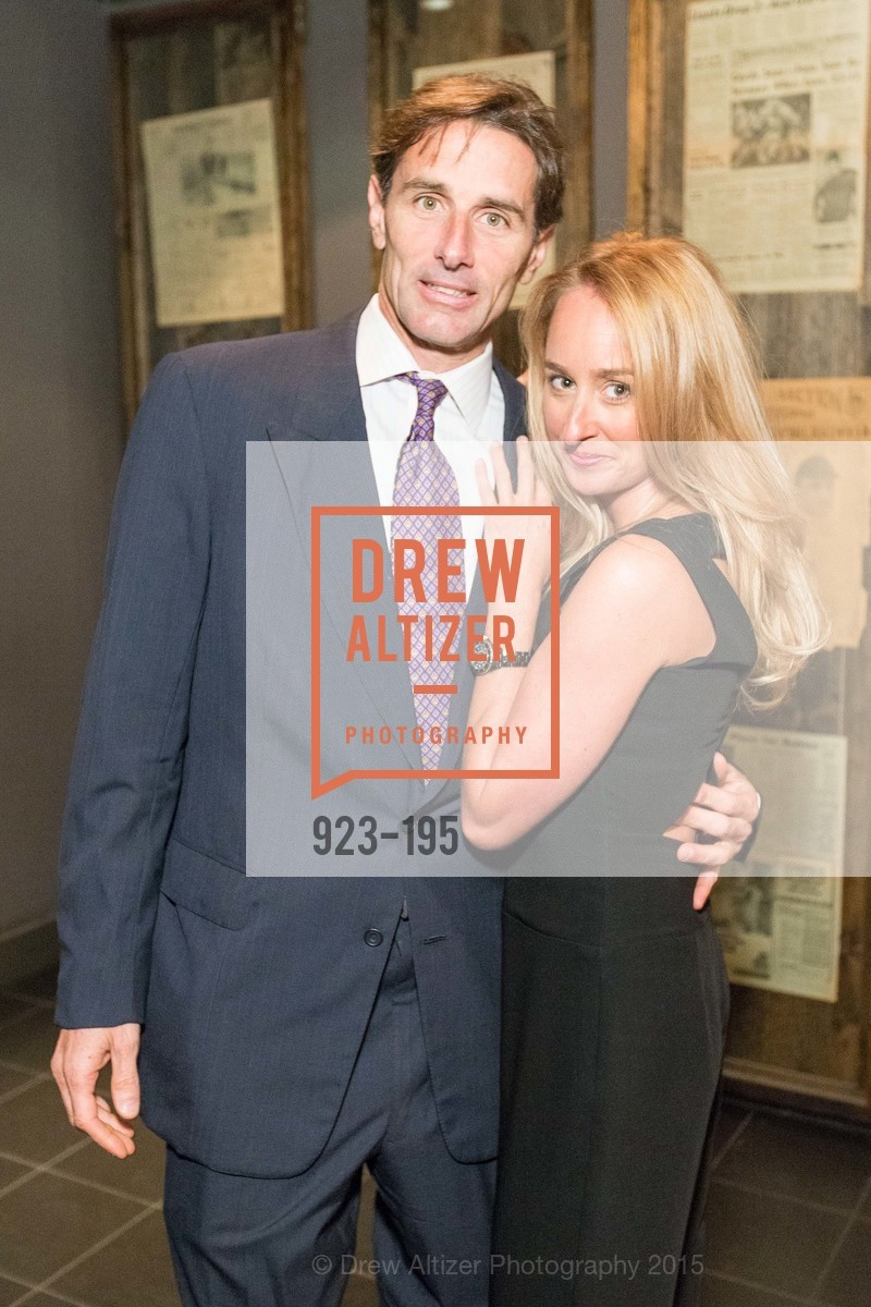 Paul Pelosi Jr., Nicole Bulick, Climb Real Estate and Sindeo Celebrate the Launch of Million Dollar Listing San Francisco, Local Edition San Francisco. 691 Market St, July 8th, 2015,Drew Altizer, Drew Altizer Photography, full-service agency, private events, San Francisco photographer, photographer california