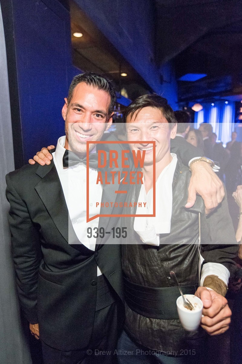 Chris Lim, Dat Pham, Climb Real Estate and Sindeo Celebrate the Launch of Million Dollar Listing San Francisco, Local Edition San Francisco. 691 Market St, July 8th, 2015,Drew Altizer, Drew Altizer Photography, full-service agency, private events, San Francisco photographer, photographer california