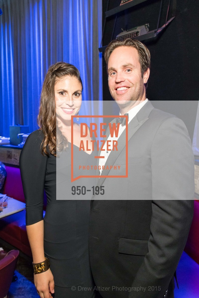 Margot Luvin, Michael Edde, Climb Real Estate and Sindeo Celebrate the Launch of Million Dollar Listing San Francisco, Local Edition San Francisco. 691 Market St, July 8th, 2015,Drew Altizer, Drew Altizer Photography, full-service agency, private events, San Francisco photographer, photographer california