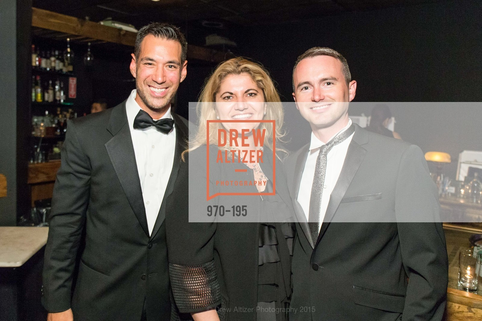 Chris Lim, Tanya Dzhibrailova, Phillip Cannon, Climb Real Estate and Sindeo Celebrate the Launch of Million Dollar Listing San Francisco, Local Edition San Francisco. 691 Market St, July 8th, 2015,Drew Altizer, Drew Altizer Photography, full-service agency, private events, San Francisco photographer, photographer california