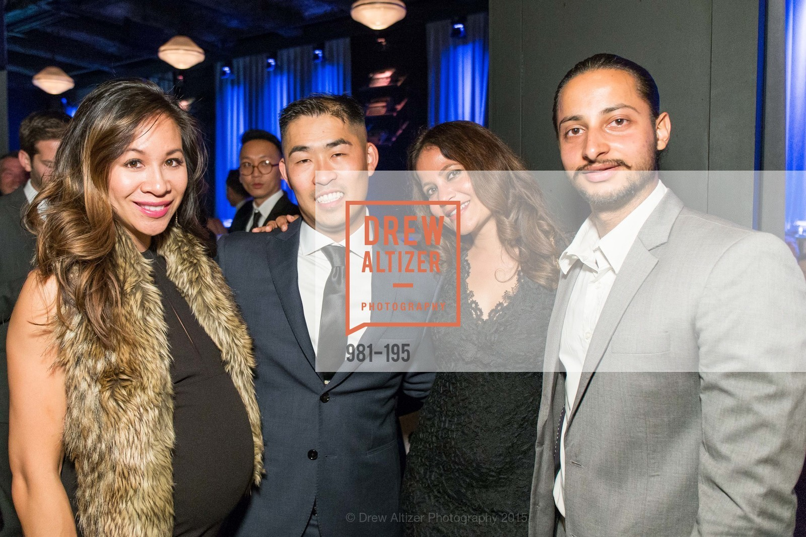Kenny Truong, Sherry Juneja, Avel Juneja, Climb Real Estate and Sindeo Celebrate the Launch of Million Dollar Listing San Francisco, Local Edition San Francisco. 691 Market St, July 8th, 2015,Drew Altizer, Drew Altizer Photography, full-service agency, private events, San Francisco photographer, photographer california