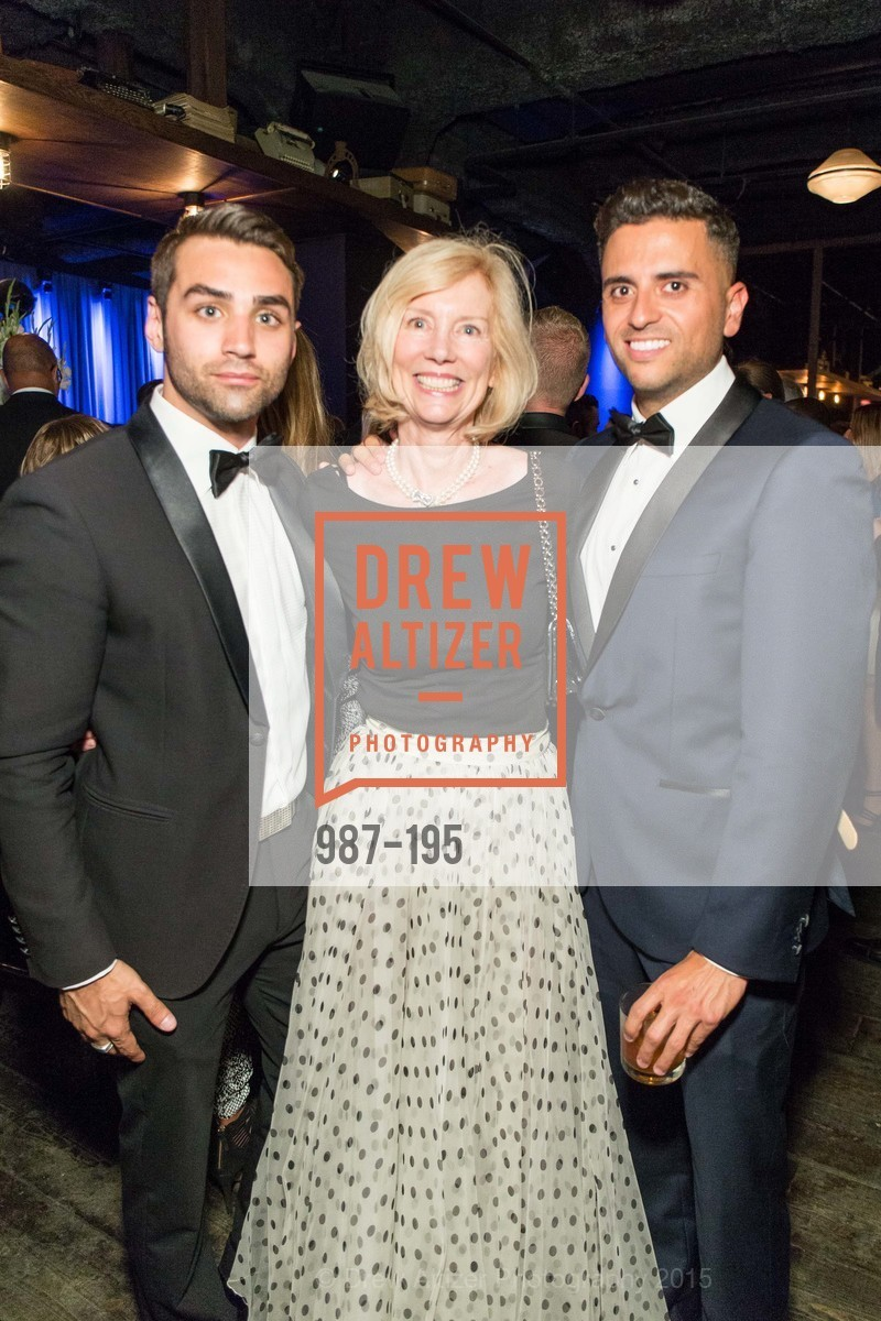 Scott Lake, Gail Stark, Matt Wathen, Climb Real Estate and Sindeo Celebrate the Launch of Million Dollar Listing San Francisco, Local Edition San Francisco. 691 Market St, July 8th, 2015,Drew Altizer, Drew Altizer Photography, full-service agency, private events, San Francisco photographer, photographer california