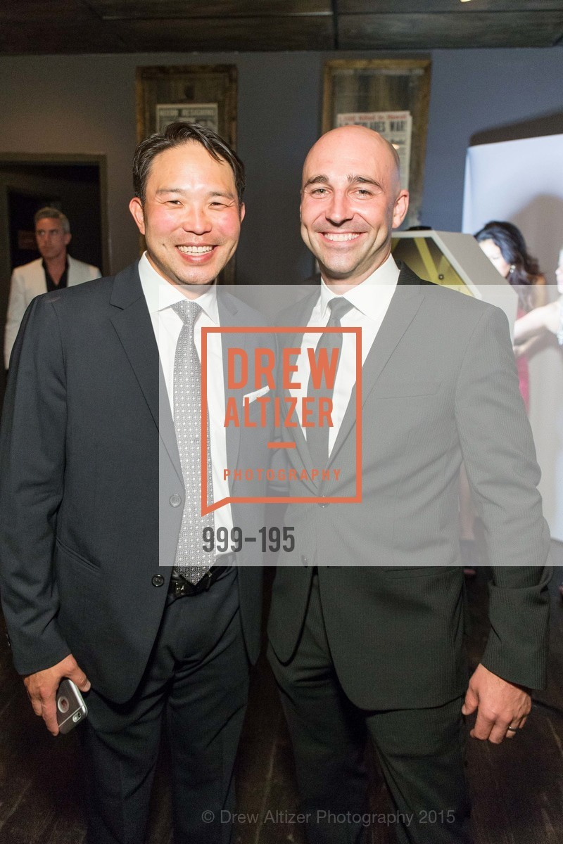 Eugene Pak, Aaron Avallon, Climb Real Estate and Sindeo Celebrate the Launch of Million Dollar Listing San Francisco, Local Edition San Francisco. 691 Market St, July 8th, 2015,Drew Altizer, Drew Altizer Photography, full-service agency, private events, San Francisco photographer, photographer california