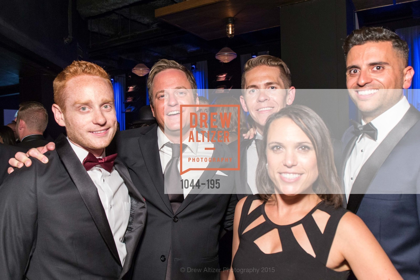 Harrison Malone, Mark Decloux, Zach Shubkagel, Laura Pallin, Matt Wathen, Climb Real Estate and Sindeo Celebrate the Launch of Million Dollar Listing San Francisco, Local Edition San Francisco. 691 Market St, July 8th, 2015,Drew Altizer, Drew Altizer Photography, full-service event agency, private events, San Francisco photographer, photographer California