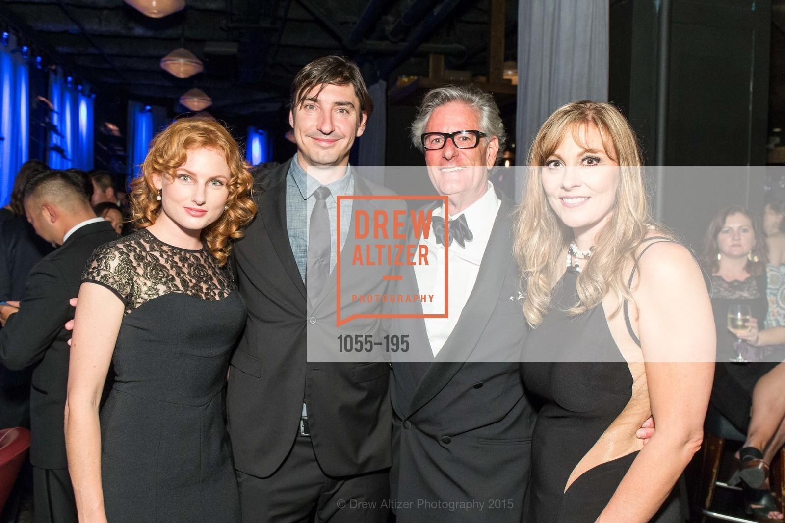 Kelly Hook, Doug Dalton, Lloyd Silverman, Lisa Hyatt, Photo #1055-195