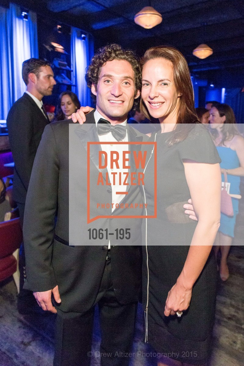 Justin Fichelson, Julie Veronese, Climb Real Estate and Sindeo Celebrate the Launch of Million Dollar Listing San Francisco, Local Edition San Francisco. 691 Market St, July 8th, 2015,Drew Altizer, Drew Altizer Photography, full-service agency, private events, San Francisco photographer, photographer california