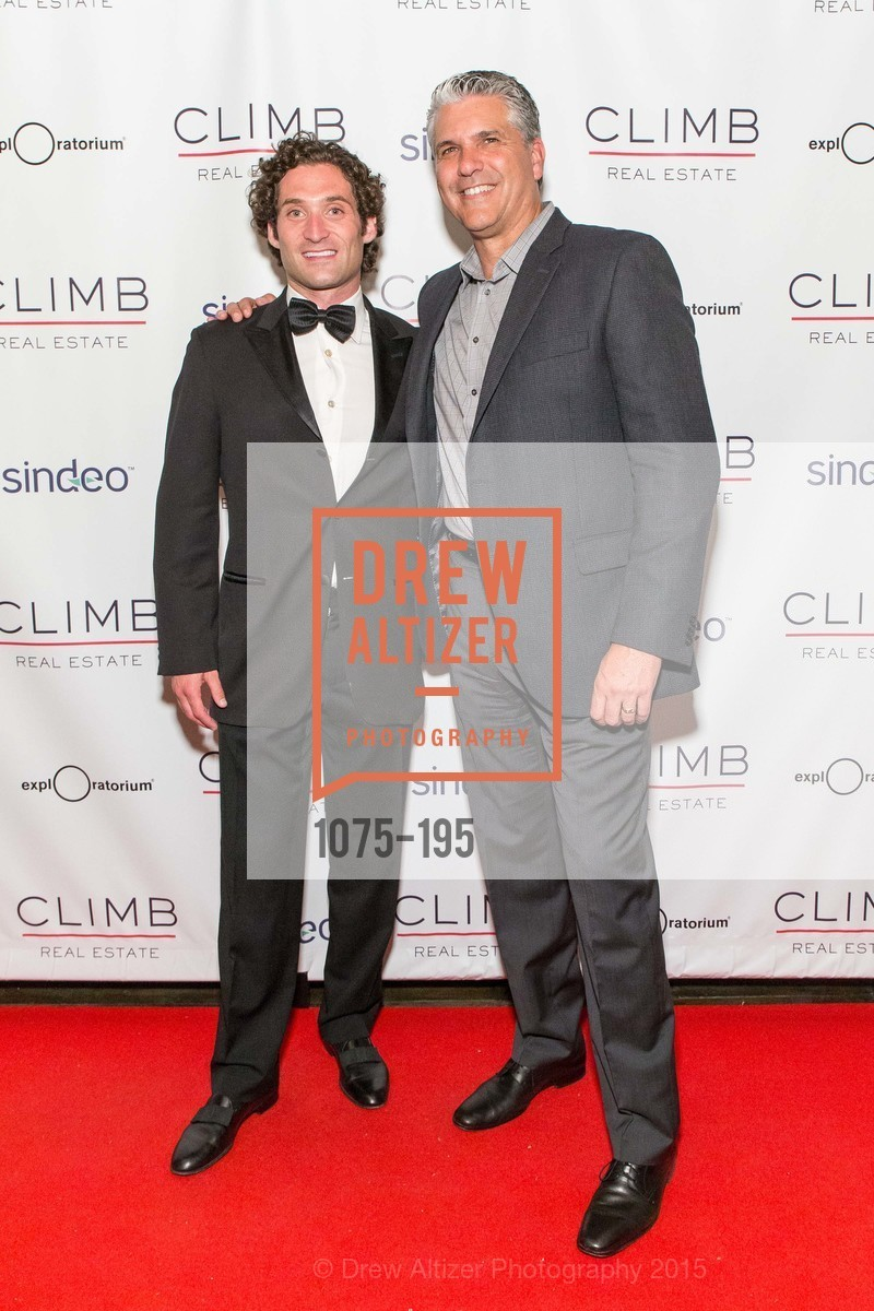 Justin Fichelson, Joe Cucchiara, Climb Real Estate and Sindeo Celebrate the Launch of Million Dollar Listing San Francisco, Local Edition San Francisco. 691 Market St, July 8th, 2015,Drew Altizer, Drew Altizer Photography, full-service agency, private events, San Francisco photographer, photographer california
