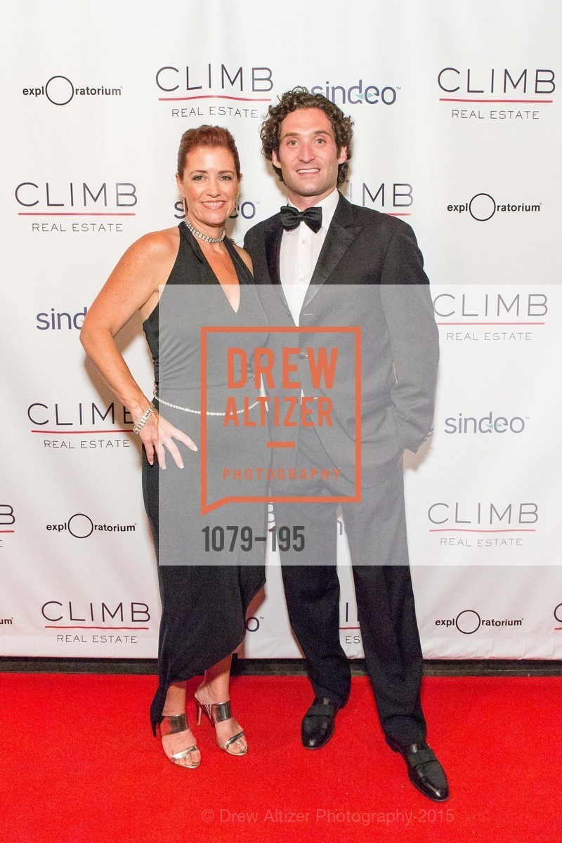 Tara Scholl, Justin Fichelson, Climb Real Estate and Sindeo Celebrate the Launch of Million Dollar Listing San Francisco, Local Edition San Francisco. 691 Market St, July 8th, 2015,Drew Altizer, Drew Altizer Photography, full-service agency, private events, San Francisco photographer, photographer california