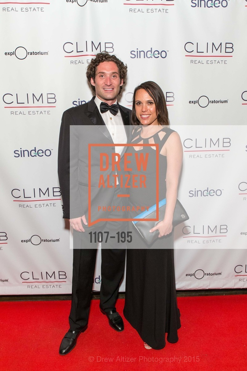 Justin Fichelson, Laura Pallin, Climb Real Estate and Sindeo Celebrate the Launch of Million Dollar Listing San Francisco, Local Edition San Francisco. 691 Market St, July 8th, 2015,Drew Altizer, Drew Altizer Photography, full-service agency, private events, San Francisco photographer, photographer california