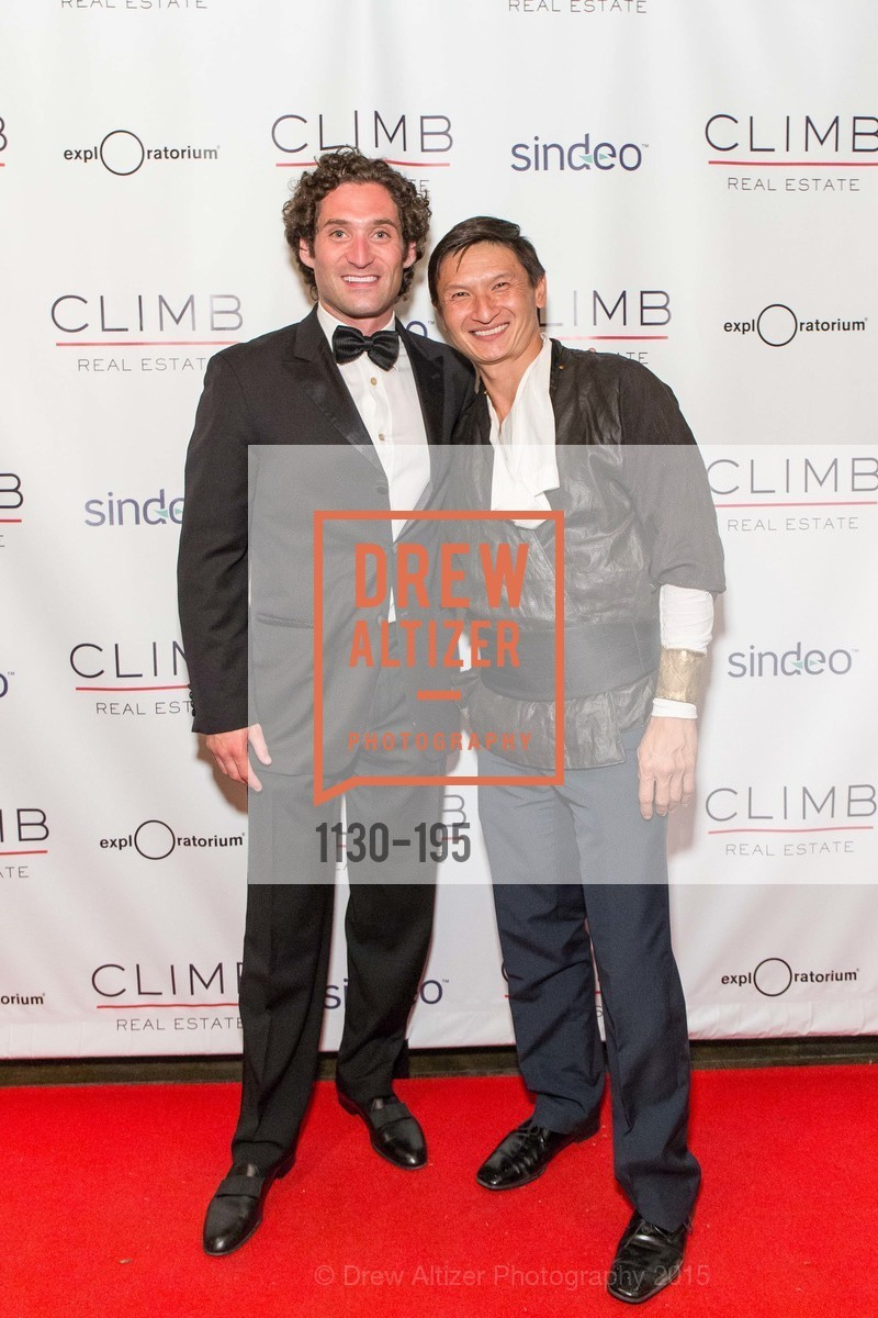 Justin Fichelson, Dat Pham, Climb Real Estate and Sindeo Celebrate the Launch of Million Dollar Listing San Francisco, Local Edition San Francisco. 691 Market St, July 8th, 2015,Drew Altizer, Drew Altizer Photography, full-service agency, private events, San Francisco photographer, photographer california
