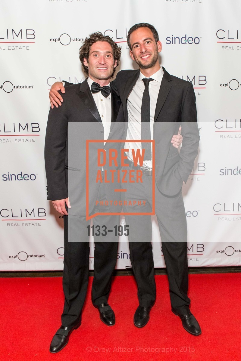 Justin Fichelson, Ori Zohar, Climb Real Estate and Sindeo Celebrate the Launch of Million Dollar Listing San Francisco, Local Edition San Francisco. 691 Market St, July 8th, 2015,Drew Altizer, Drew Altizer Photography, full-service agency, private events, San Francisco photographer, photographer california