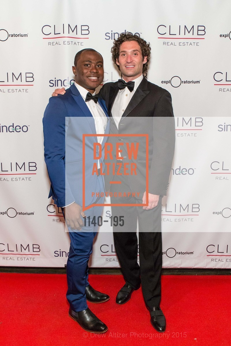 Cedric Chante, Justin Fichelson, Climb Real Estate and Sindeo Celebrate the Launch of Million Dollar Listing San Francisco, Local Edition San Francisco. 691 Market St, July 8th, 2015,Drew Altizer, Drew Altizer Photography, full-service agency, private events, San Francisco photographer, photographer california