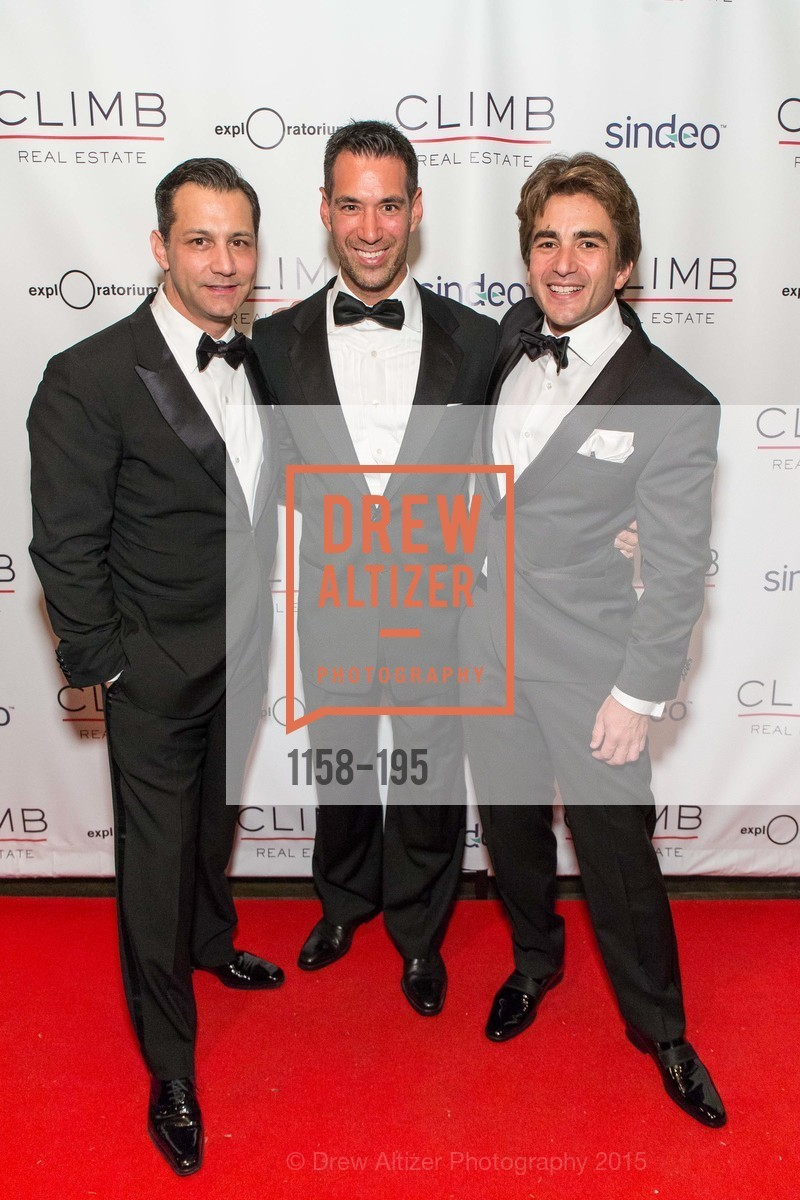 Todd Montgomery, Chris Lim, Ryan Ogata, Climb Real Estate and Sindeo Celebrate the Launch of Million Dollar Listing San Francisco, Local Edition San Francisco. 691 Market St, July 8th, 2015,Drew Altizer, Drew Altizer Photography, full-service agency, private events, San Francisco photographer, photographer california