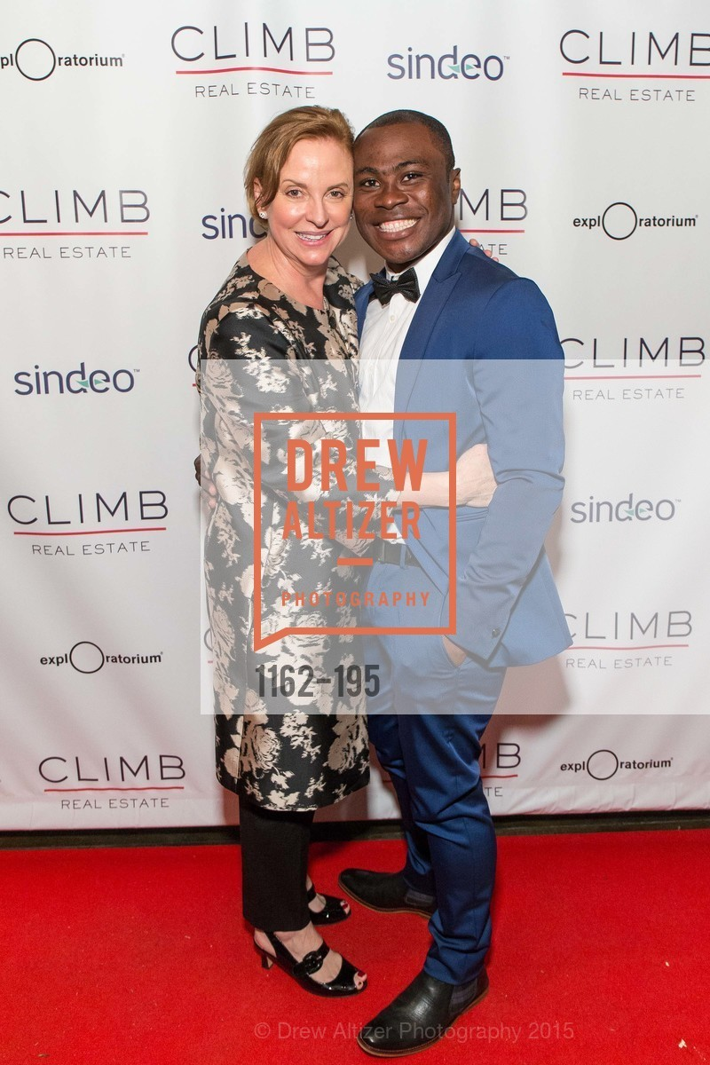 Lynn Bell, Cedric Chante, Climb Real Estate and Sindeo Celebrate the Launch of Million Dollar Listing San Francisco, Local Edition San Francisco. 691 Market St, July 8th, 2015,Drew Altizer, Drew Altizer Photography, full-service agency, private events, San Francisco photographer, photographer california